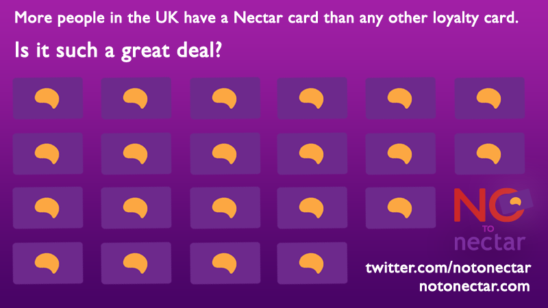 More people have a Nectar card, but is it the best deal?