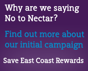 Save East Coast Rewards